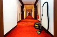 Praca przy sprzątaniu hoteli w Norwegii