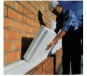 Praca dla budowlańców w Norwegii – tynkowanie, ocieplanie budynków