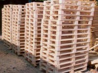 Praca w Norwegii dla montera palet drewnianych – produkcja