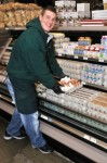 Norwegia praca w sklepie przy wykładaniu towaru od zaraz