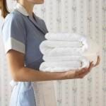 Sprzątanie – praca dla kobiet w Norwegii