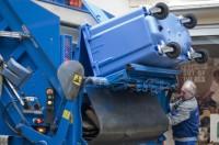 Praca dla śmieciarzy w Norwegii, kierowca – ładowacz od zaraz bez języka