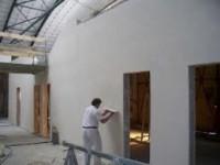 Praca Norwegia na Budowie – wykończenia, malowanie – ocieplanie budynków
