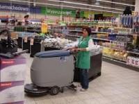 Oferty pracy w Norwegii przy sprzątaniu w sklepie (od zaraz)
