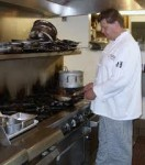 Norwegia praca jako kucharz ze znajomością angielskiego