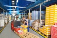 Oferty pracy w Norwegii na magazynie, hurtowni przy pakowaniu (Drammen)