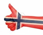 Dwie osoby szukają pracy sezonowej w Norwegii na okres kwiecień-wrzesień 2013 (lub krócej)