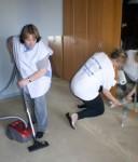Norwegia praca fizyczna przy sprzątaniu, ogrodnictwie bez znajomości języka (Oslo)