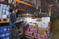Oferty pracy w Norwegii przy pakowaniu na magazynie od zaraz (Bergen)