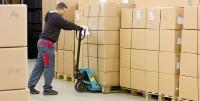 Norwegia praca magazyn od zaraz – komisjonowanie, zbieranie zamówień w Horten