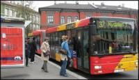 Praca Norwegia – kierowca autobusu (kat. D) z podstawową znajomością języka norweskiego