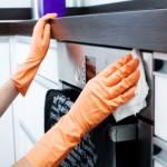Praca Norwegia przy sprzątaniu od zaraz bez języka zastępstwo do 01.2014