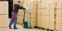 Od zaraz oferta pracy w Norwegii magazynier – wózki widłowe w Nesttun