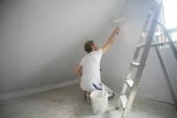 Praca w Norwegii przy wykończeniach budowlanych malarz-szpachlarz Oslo