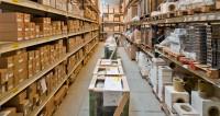 Hurtownia praca w Norwegii w magazynie sklepu od zaraz Lillehammer