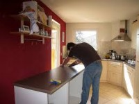 Norwegia praca jako monter mebli kuchennych w Bergen od 01.2014