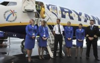 Stewardessa / Steward dam pracę w Norwegii Oslo Rygge