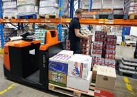 Praca Norwegia na magazynie pakowanie zamówień bez znajomości języka Haugesund