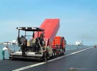 Oferty pracy w Norwegii przy budowie dróg – asfalciarze Oslo