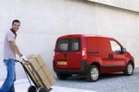 Praca w Norwegii kierowca kat.B, dostawca z językiem angielskim Trondheim