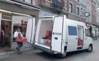 Oferty pracy w Norwegii kierowca kat.B, dostawca z językiem angielskim Rogaland