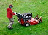 Ogrodnik oferty fizycznej pracy w Norwegii, utrzymanie parków, odśnieżanie w Lørenskog (Akershus)