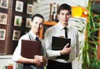 Norwegia praca sezonowa Kelner w Hotelowej restauracji Ålesund od czerwca 2014