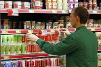 Oferty fizycznej pracy w Norwegii pomocnik w sklepie z językiem angielskim Oslo