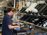 Praca w Norwegii na produkcji przy montażu elektroniki od zaraz w Horten