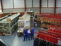 Magazynier oferty pracy w Norwegii na magazynie przy pakowaniu w Stavanger