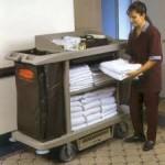 Pokojówka oferty pracy w Norwegii sprzątanie w Hotelu z językiem angielskim Bergen