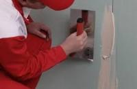 Praca w Norwegii w budownictwie karton-gips przy wykończeniach Bergen