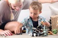 Norwegia praca dla opiekunki dziecięcej / au pair bez języka Stavanger