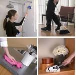 Praca w Norwegii – sprzątanie domów w rejonie Oslo ze znajomością angielskiego