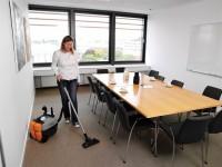 Sprzątaczka praca Norwegia przy sprzątaniu biura w Sarpsborg bez języka norweskiego