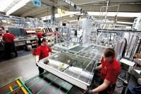 Norwegia praca jako pracownik produkcji drzwi i okien aluminiowych Bergen