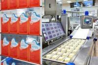 Praca w Norwegii przy pakowaniu sera z językiem angielskim Fredrikstad pilne!