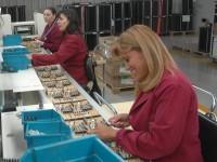 Oferty pracy w Norwegii dla par na produkcji elektroniki bez języka Moss