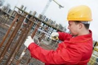 Norwegia praca w budownictwie dla pracownika budowlanego przy zbrojeniach Bergen
