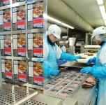 Praca Norwegia na produkcji mięsnej-kiełbas od zaraz Oslo bez języka norweskiego