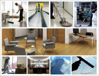 Dam pracę w Norwegii od zaraz sprzątanie domów, biur dla kobiety bez języka Øyer
