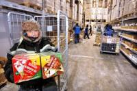 Norwegia praca sezonowa na magazynie z mrożonkami od zaraz Heimdal – Trondheim