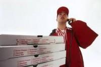 Kierowca kat.B w pizzerii praca w Norwegii bez znajomości języka od zaraz Oslo