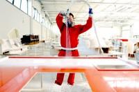 Dam pracę w Norwegii na produkcji elementów do łodzi z językiem angielskim Tønsberg
