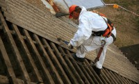 Od zaraz ogłoszenie fizycznej pracy w Norwegii usuwanie azbestu bez języka norweskiego