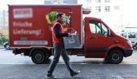 Norwegia praca jako kierowca kat.B – dostawca z językiem angielskim Bergen od zaraz