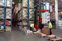 Praca w Norwegii na magazynie logistycznym od zaraz Nordkisa obok Oslo