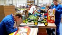 Od zaraz Norwegia praca na produkcji montaż zabawek bez znajomości języka Oslo