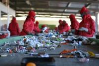 Bez języka Norwegia praca fizyczna od zaraz sortowanie odpadów, śmieci Oslo