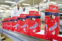Praca w Norwegii na produkcji słodyczy dla par bez znajomości języka Stavanger listopad 2015